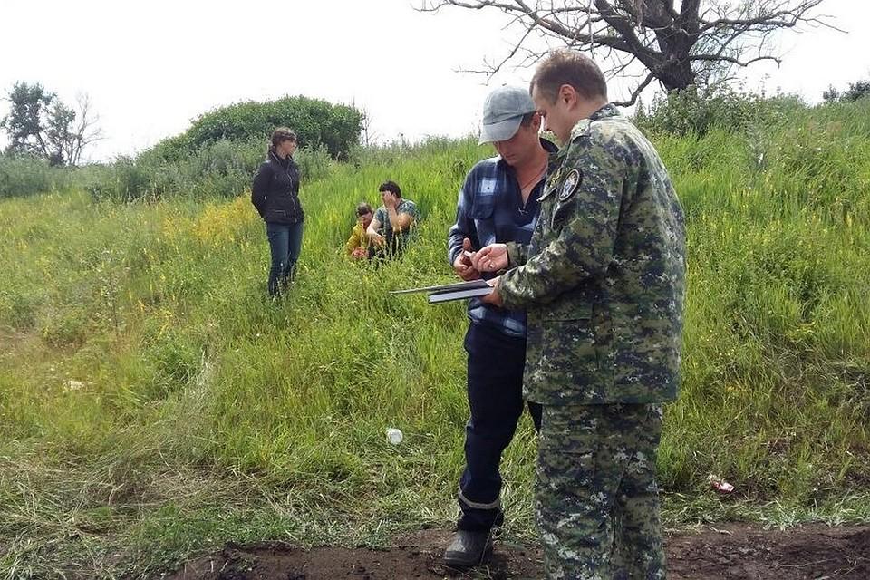Наотца 3-летнего ребенка, найденного мёртвым под Воронежем, завели уголовное дело