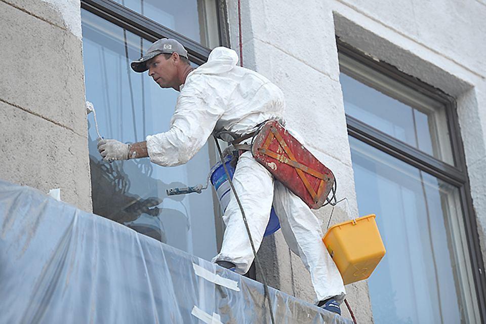 ВТатарстане капремонт многоквартирных домов начали на977 из996 объектов
