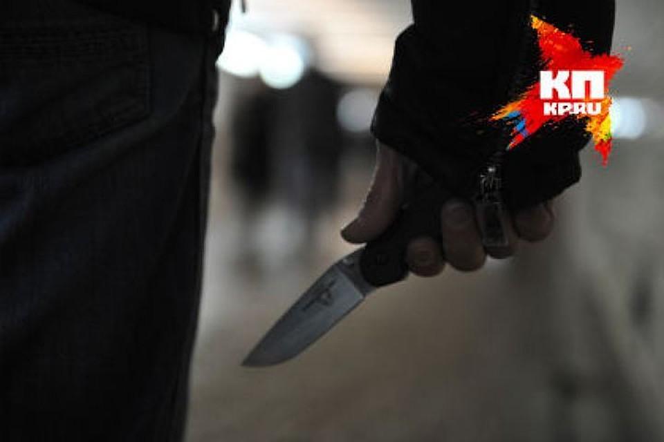 Вцентре Петербурга водители маршруток устроили кровавую поножовщину