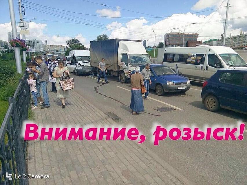ВДТП вУфе пострадало 12 человек