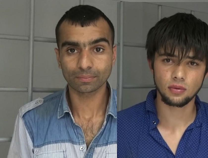 ВЯрославской области двое парней нападали наводителей такси иугоняли машины