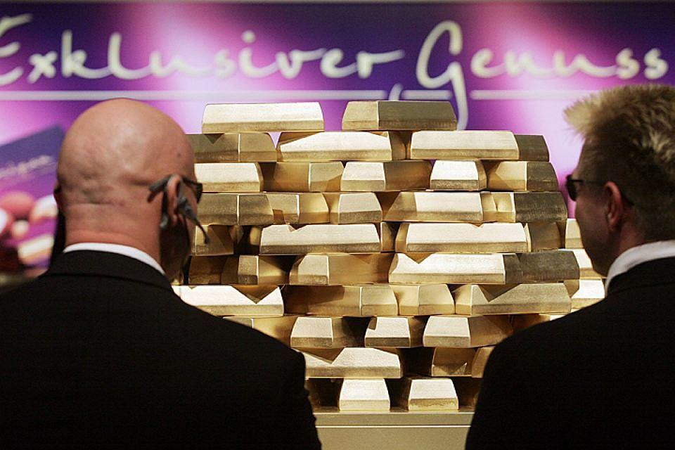 Золото может посодействовать визлечении рака— Ученые