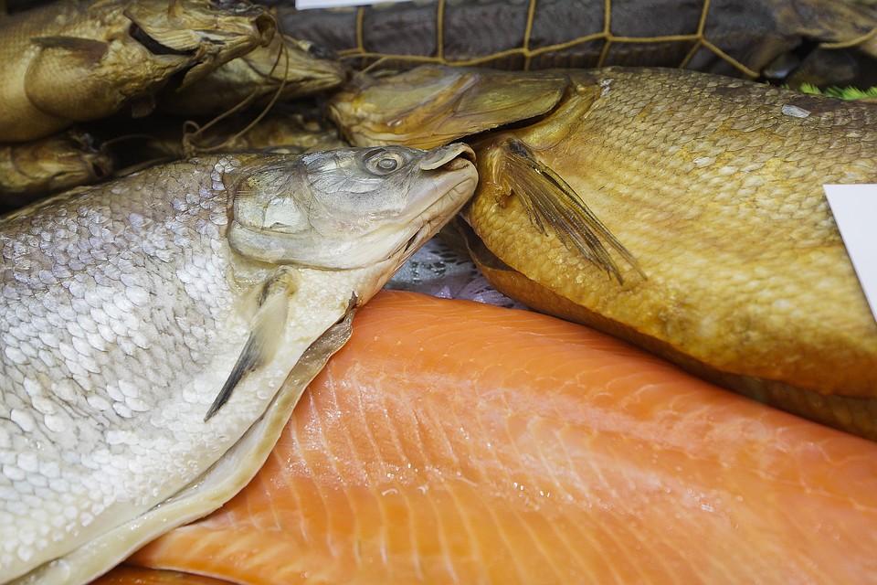 Четверо граждан Ставрополья отравились вяленой рыбой, один скончался
