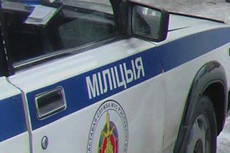 ВГродно словили хулигана, который обстрелял троллейбус, автозаправку инесколько фонарей