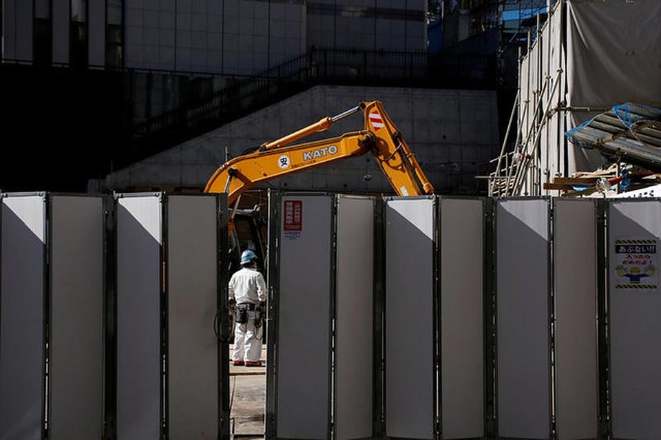 ВЯпонии около аварийной АЭС «Фукусима-1» отыскали неразорвавшуюся авиабомбу