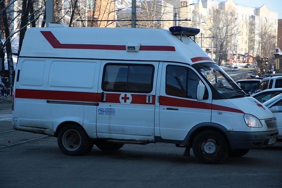 Уголовное дело заведено после смерти малыша вутробе беременной женщины вИркутске