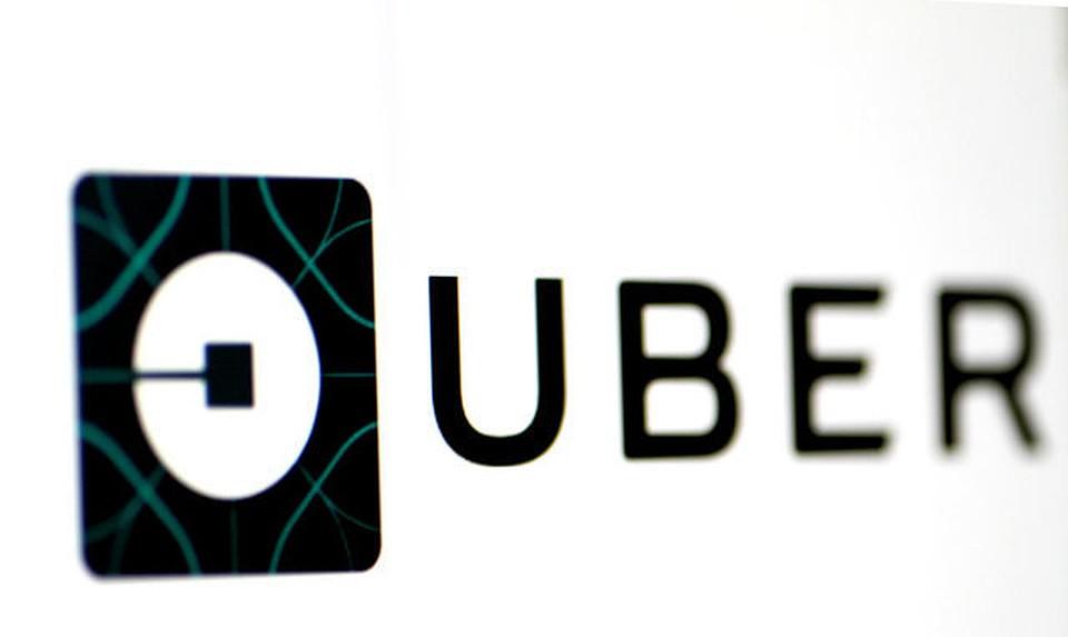 СМИ узнали опланах SoftBank купить  уBenchmark пакет акций Uber