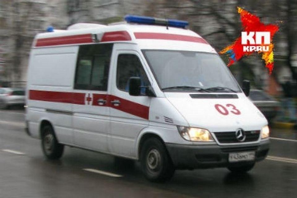 НаСамаркандской вПерми столкнулись две иномарки: пострадали женщина иребёнок