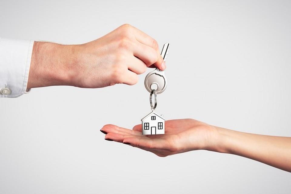 Заполгода вОрловской области выдали неменее 2400 ипотечных кредитов