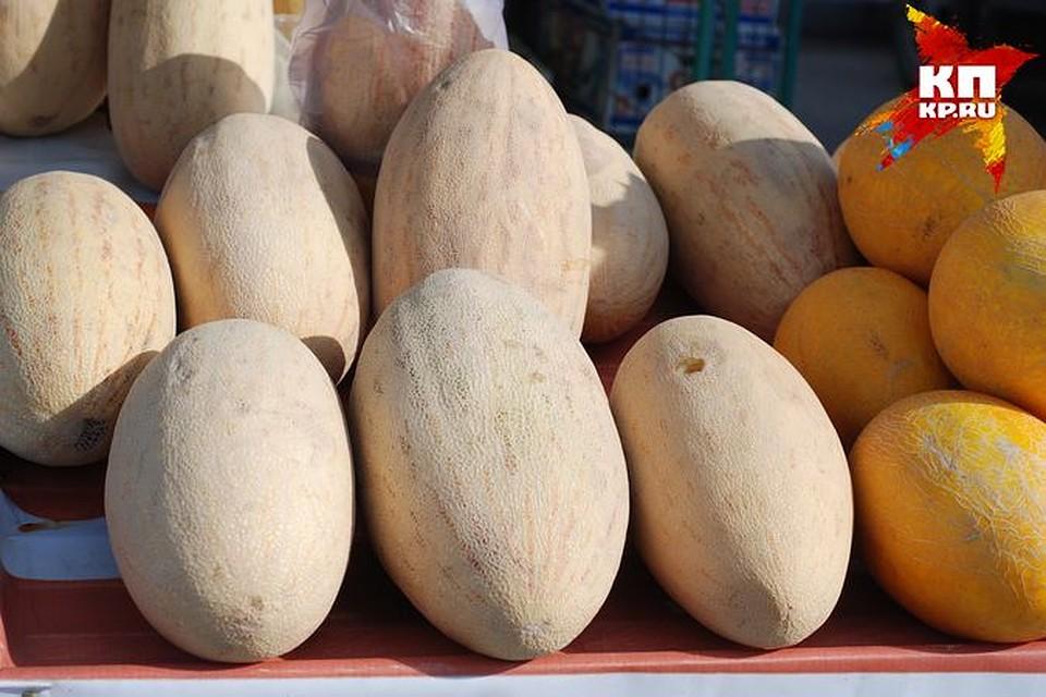 40 тонн казахских арбузов илука развернули награнице