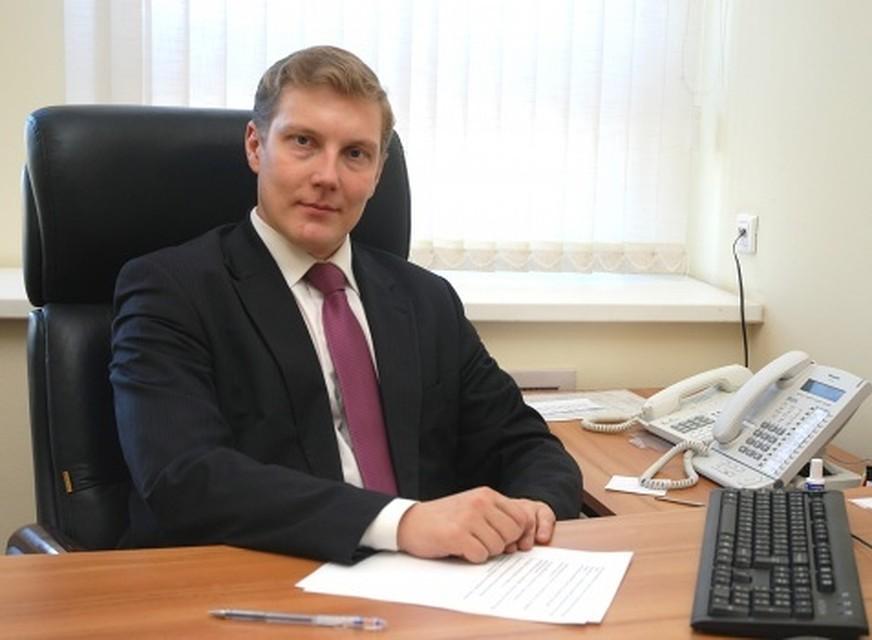 Виктора Агеева утвердили первым заместителем руководителя администрации Перми
