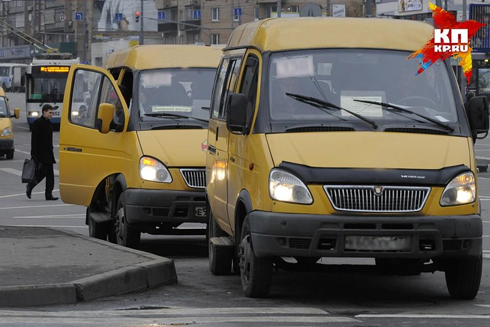 Автобус «Брянск-Теменичи» курсировал постранному расписанию