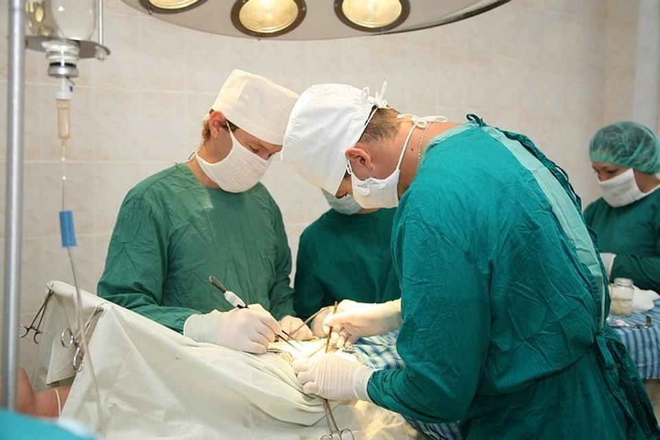 ВКраснодаре беременной женщине медики установили кардиостимулятор