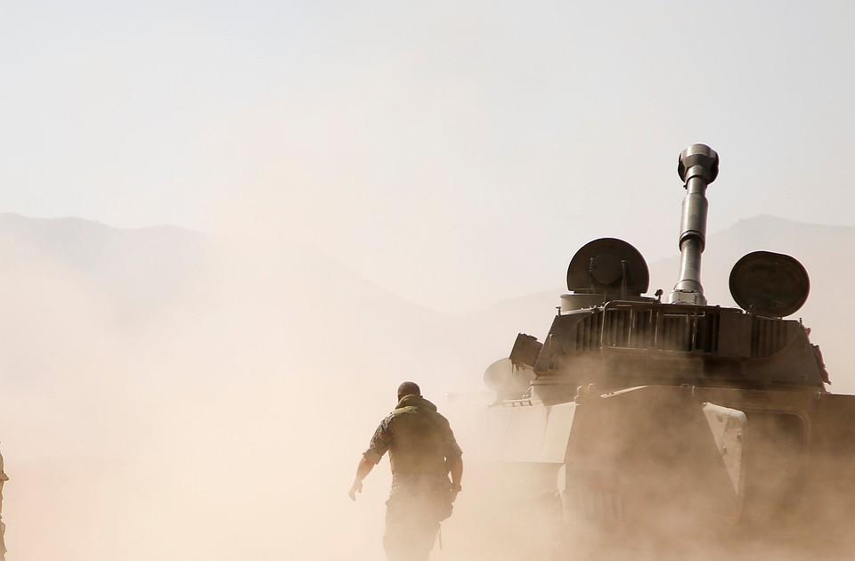 Генштаб сказал, сколько боевиковИГ осталось вСирии