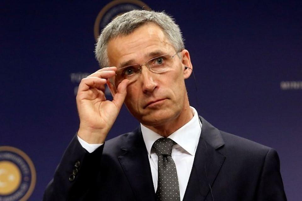 Центр НАТО вРиге: военнослужащими учениями РФ желает нас напугать
