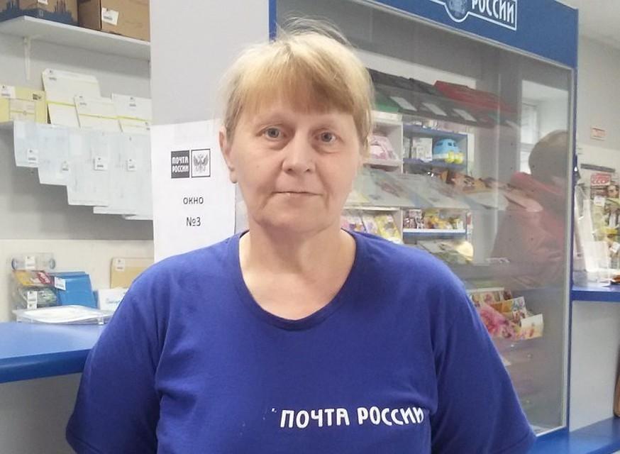ВТомске почтальон обезвредила вооруженного правонарушителя