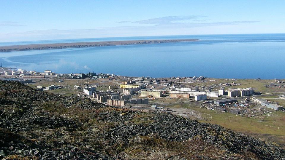 Тестирования энергоблока для плавучей АЭС запланированы наконец будущего 2018