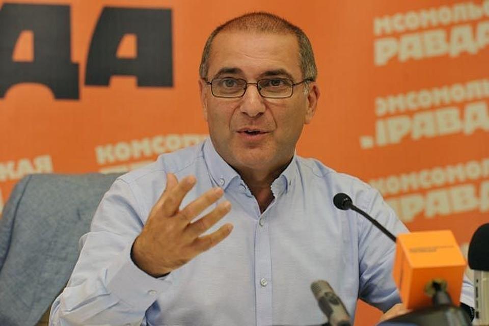 Главой банковской ассоциации «Россия» будет экс-зампред Центробанка