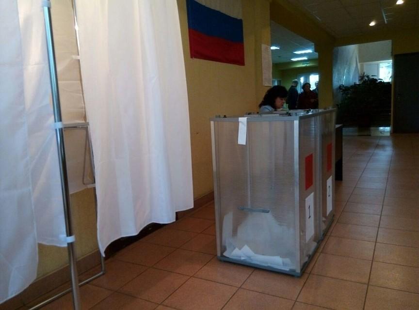 Накалининградца завели уголовное дело заоскорбление полицейских навыборах губернатора