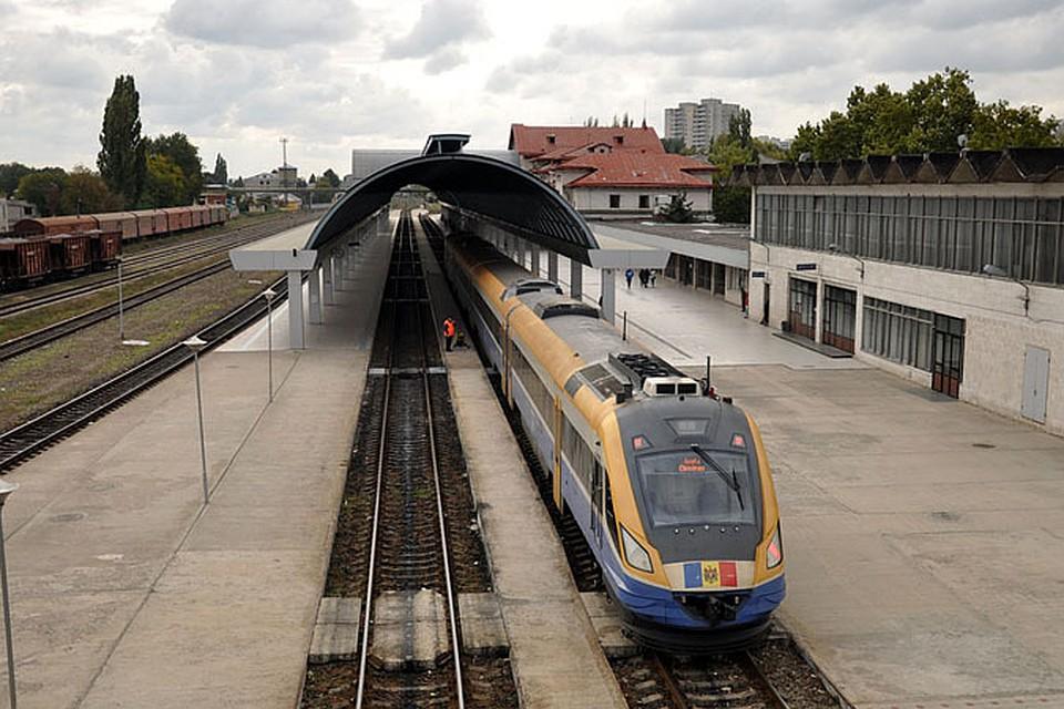 «Укрзализныця» планирует запустить изОдессы поезда вВену иПеремышля