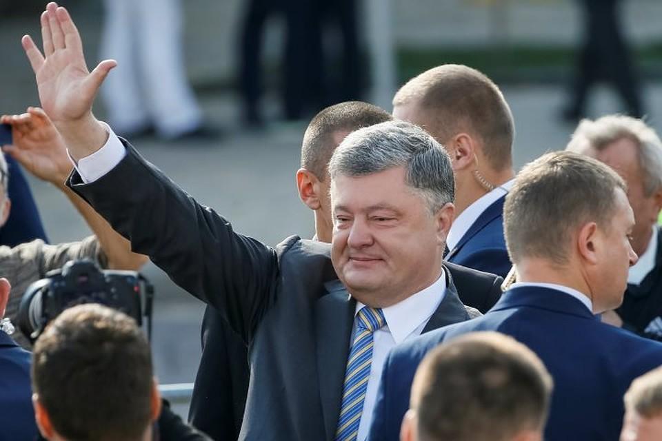 Порошенко: Украина должна стать агрегатом континентальной экономики