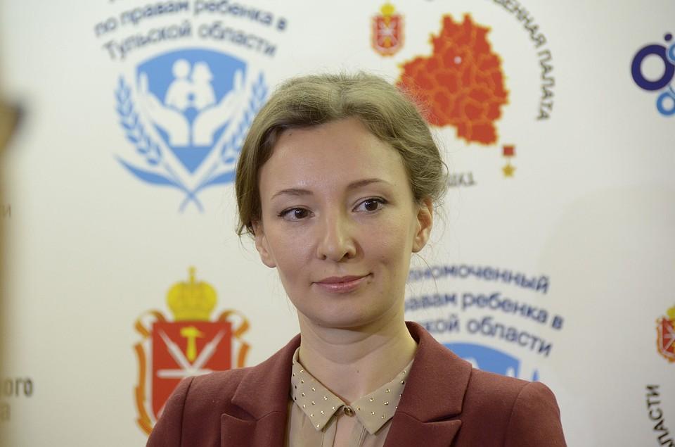 Кузнецова назвала число расположившихся вИраке иСирии русских детей