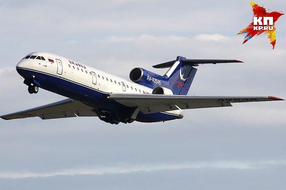 Два дополнительных авиарейса Ижевск— Москва запустят ксередине осени