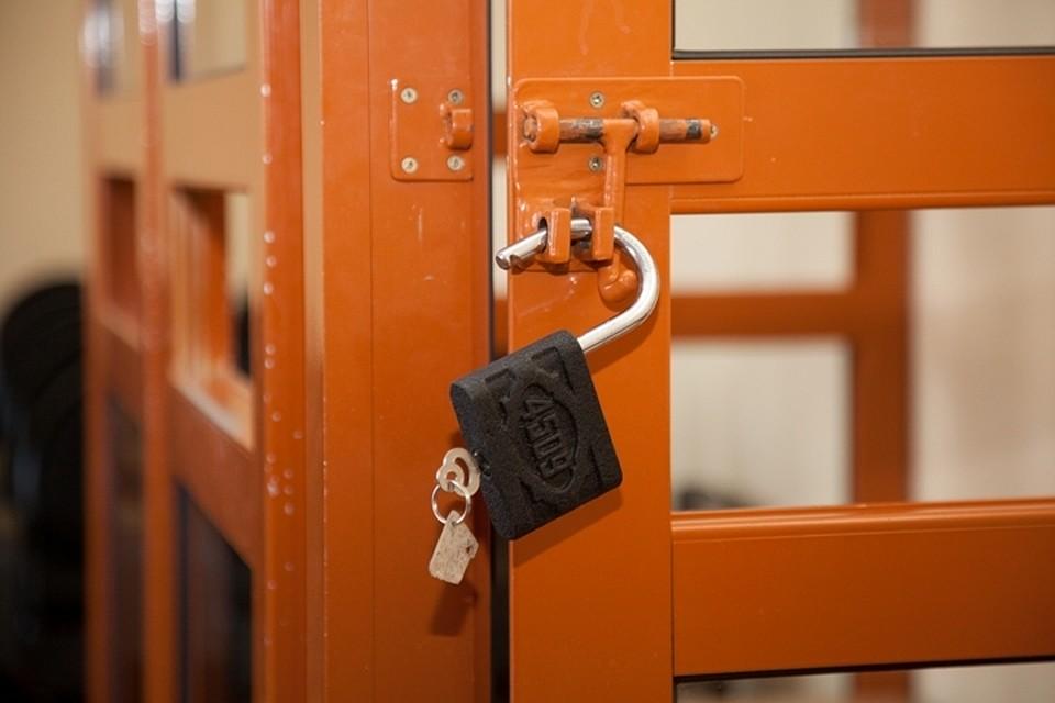 ВПерми молодая женщина получила тюремный срок заограбление пенсионера