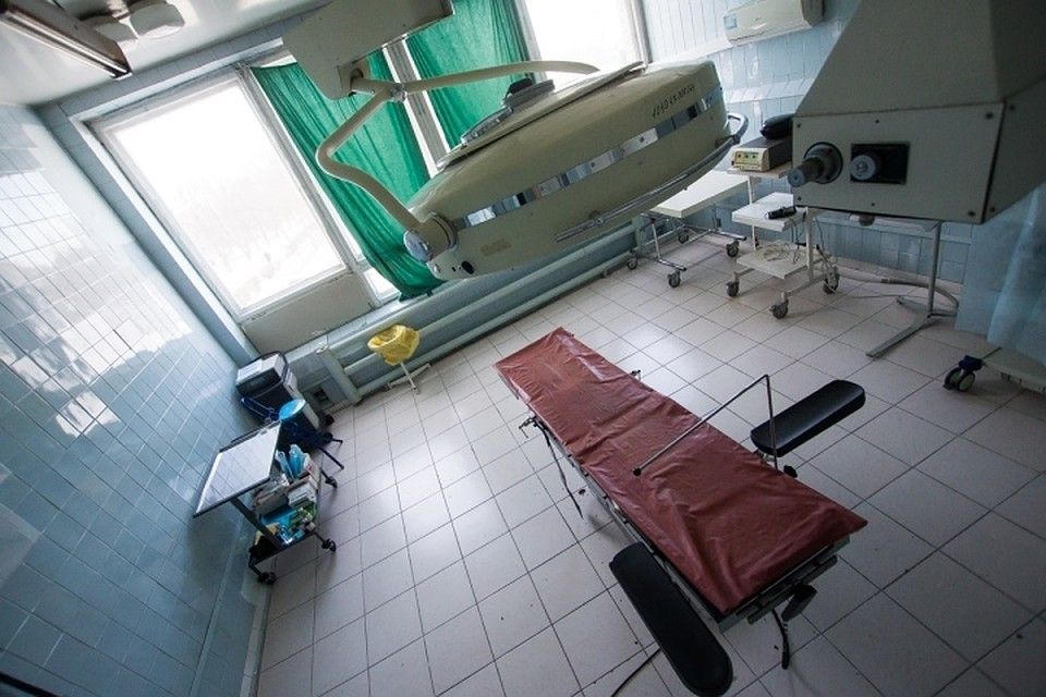 ВСветлом хирурга городской клиники обвиняют всмерти пациентки