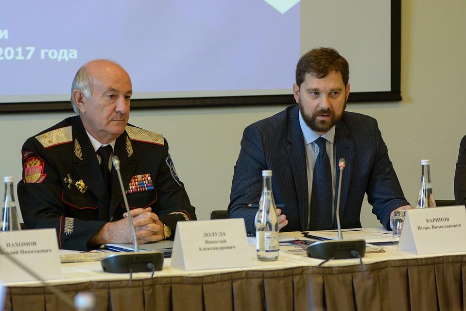 Создание всероссийского казачьего войска обсудят на пленуме вКраснодаре