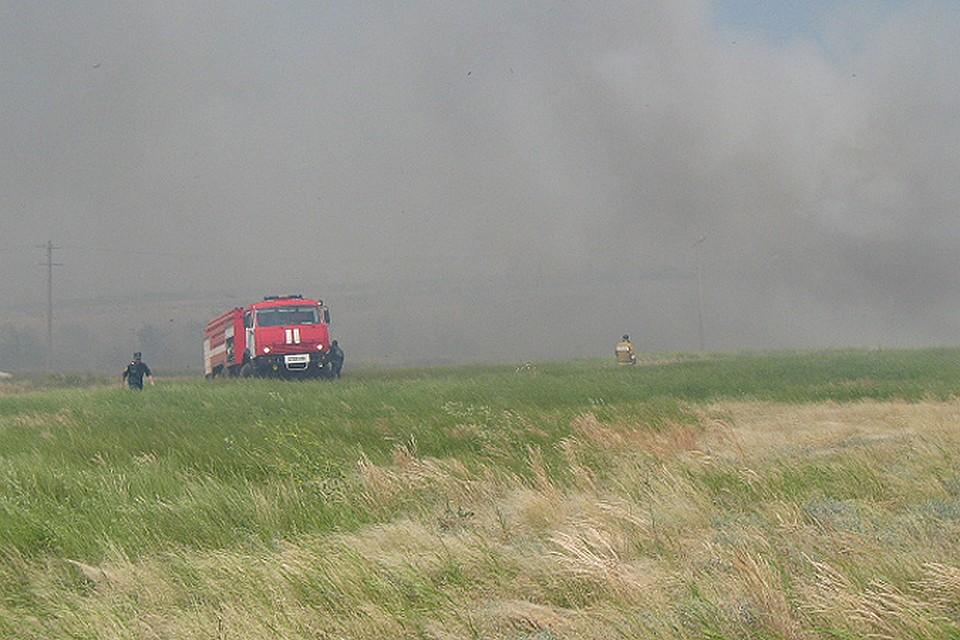 МЧС Волгоградской области объявило врегионе экстренное предупреждение