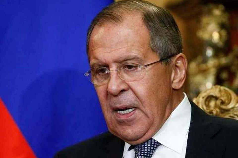 Лавров назвал причины разлада между Россией иСША— Русофобия иОбама