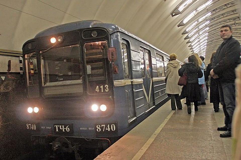 После экстренного закрытия вПетербурге возобновлена работа станции «Проспект Ветеранов»