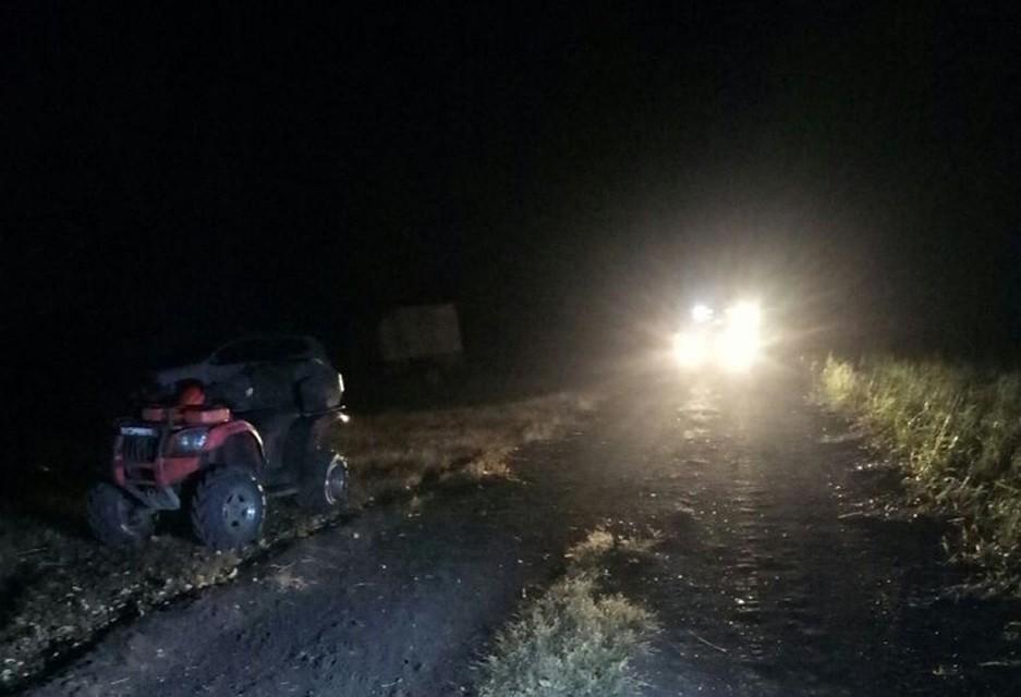ВБашкирии умер 31-летний гражданин Челябинской области из-за трагедии сквадроциклом