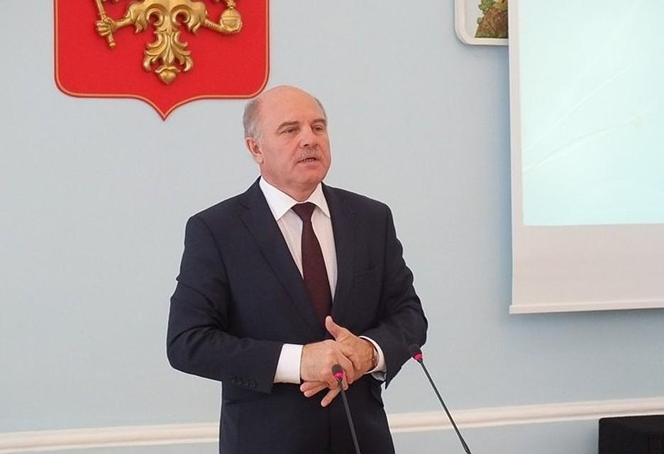 Семенов анонсировал объединение ряда министерств удмуртского руководства