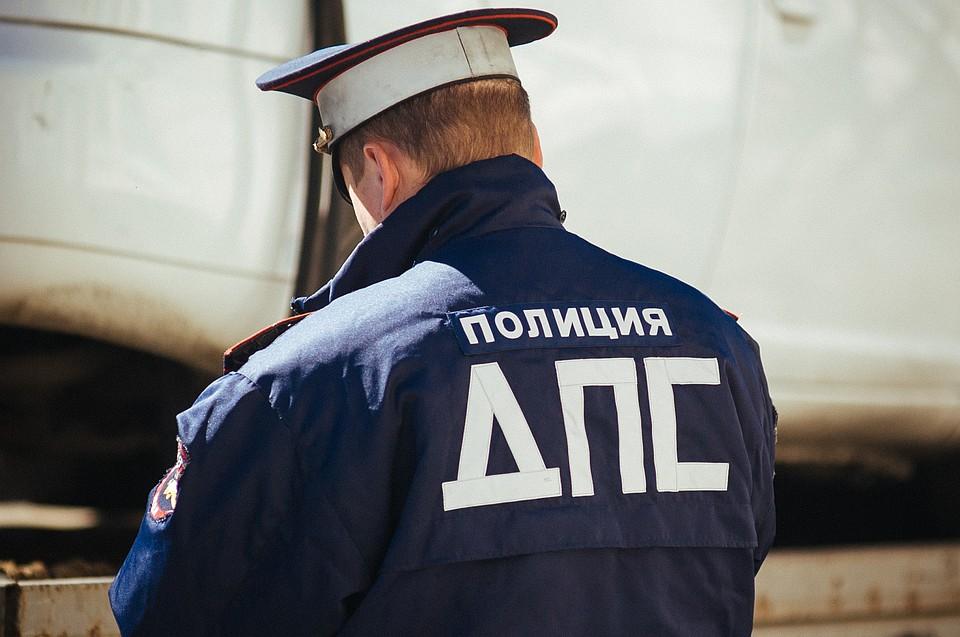 Два полугодовалых ребёнка пострадали в итоге ДТП воВладивостоке