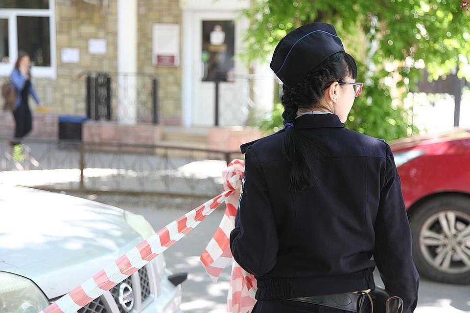 ВВоронеже ищут мужчину, подозреваемого вубийстве семейной пары наСеменовской