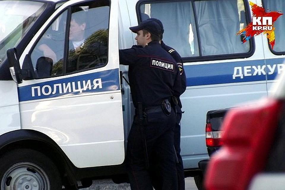 Молодой парень угнал машину вТверской области