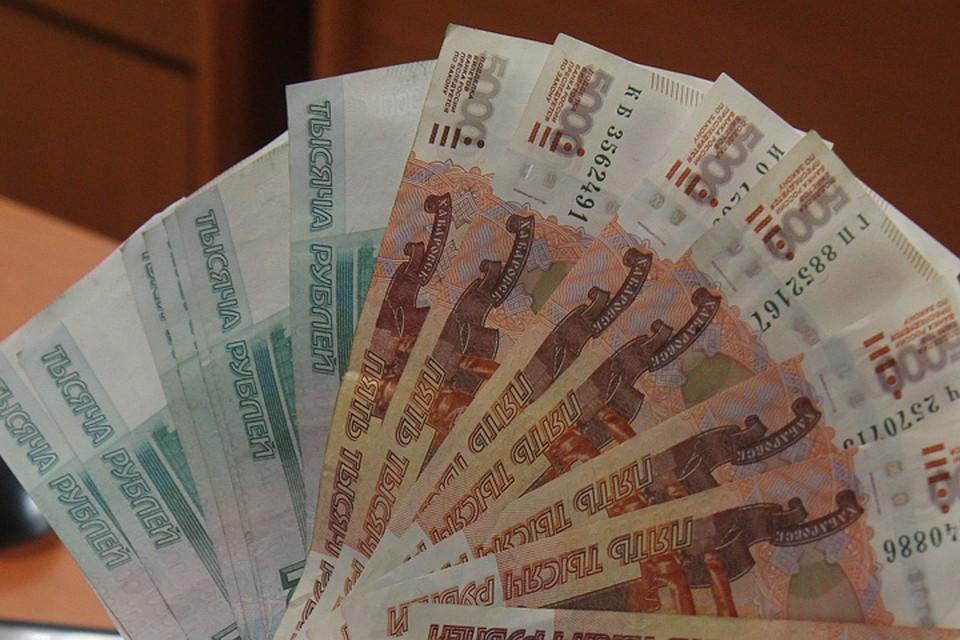 ВИркутской области снизилась задолженность по заработной плате