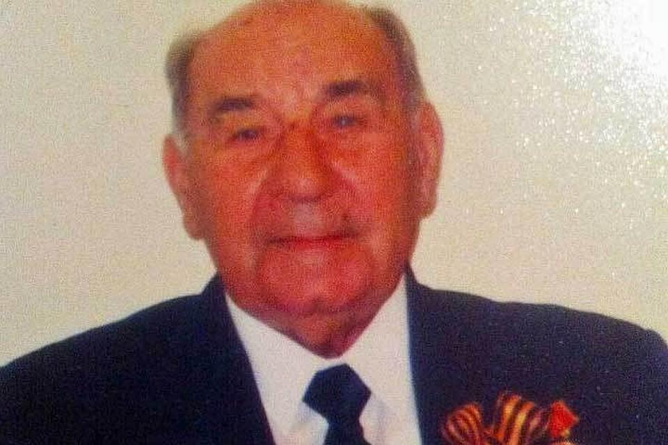 Пропавшего под Нальчиком пенсионера ищут уже третьи сутки