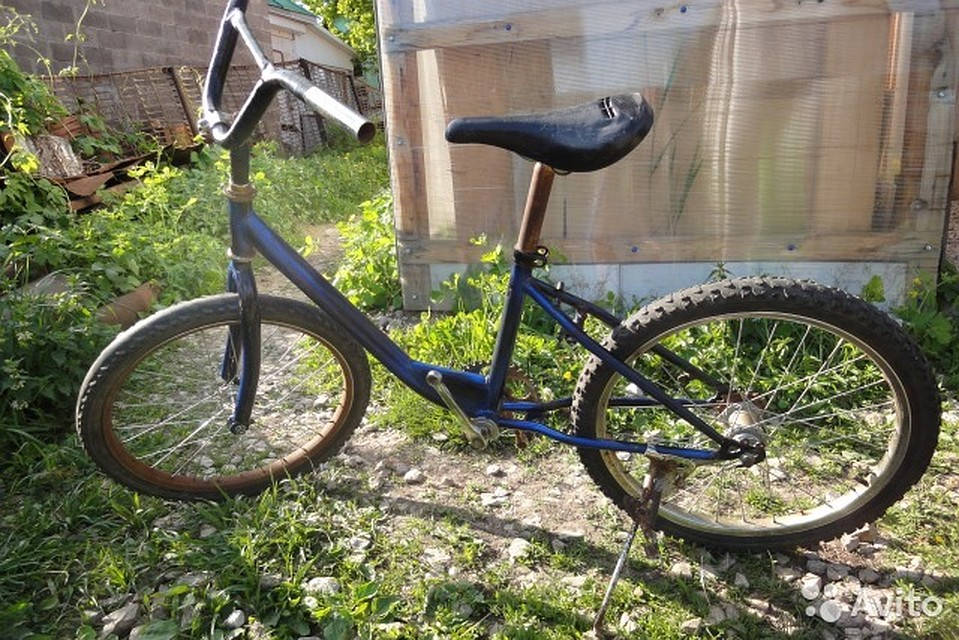 ВНовомосковске уместного жителя украли велосипед