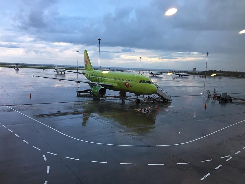 Изкалининградского аэропорта раскрываются рейсы доКазани иУфы