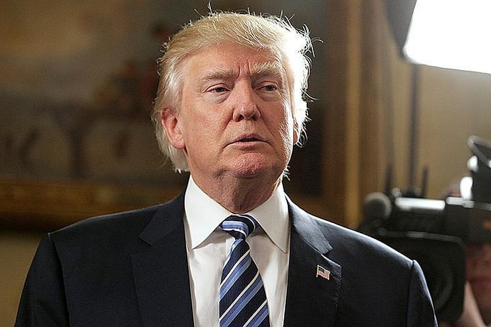 Трамп назвал стрелка изЛас-Вегаса «больным»