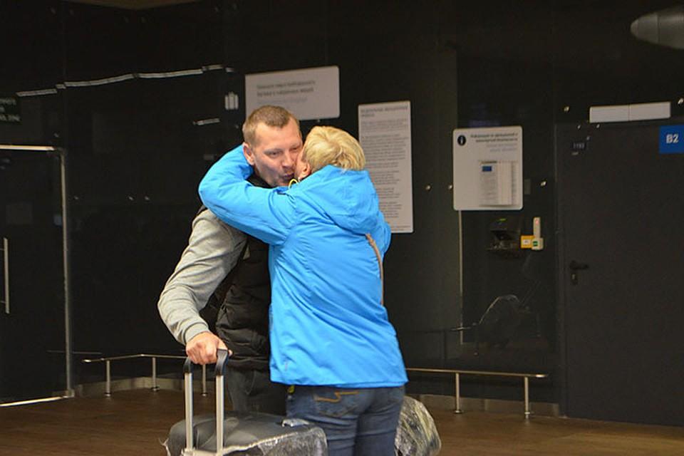 Число пассажиров аэропорта «Стригино» загод выросло практически начетверть