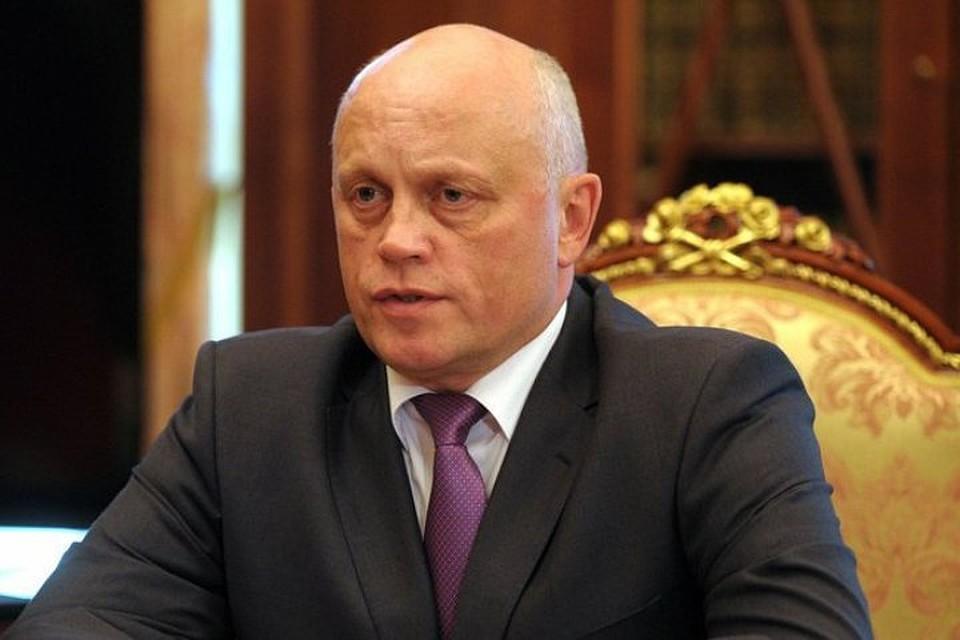 Назаров раскритиковал Стороженко заволокиту смедобследованием детей