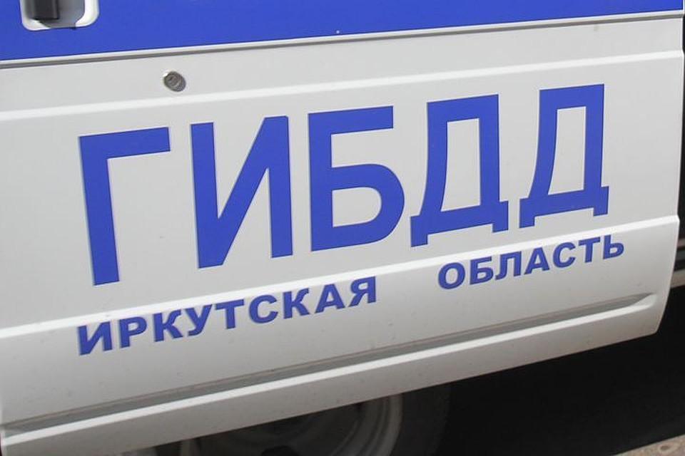 Шесть человек пострадали вДТП вИркутской области