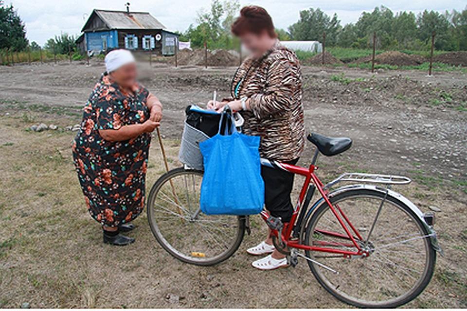 Прожиточный минимум вКрасноярском крае вырос на225 руб.