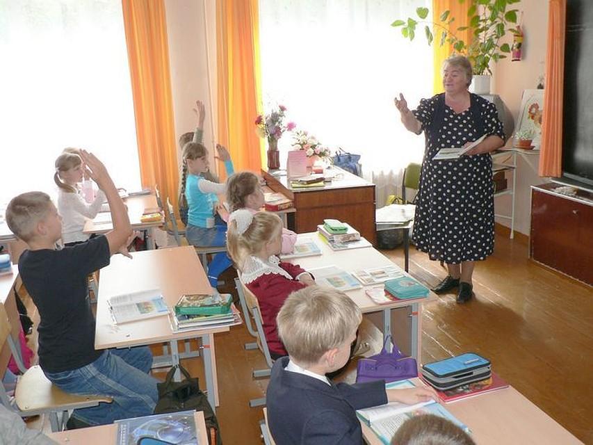 Школьники напишут проверочные работы порусскому языку