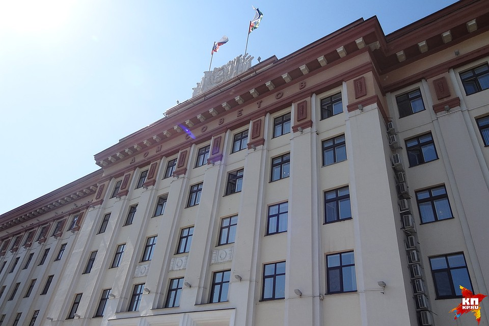 Брынцалов вошел втоп-10 медиарейтинга глав заксобраний субъектовРФ засентябрь
