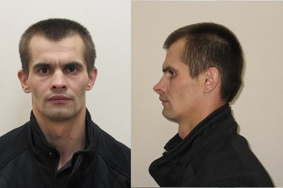 ВЧереповце задержали серийного уличного преступника изНикольска